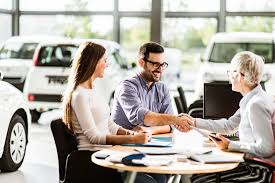 There Are Things to Look For When Buying a Used Vehicle