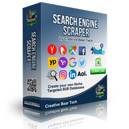 Looking for a Search Engine Scraper? CBT Email Extractor Is the Leading Choice