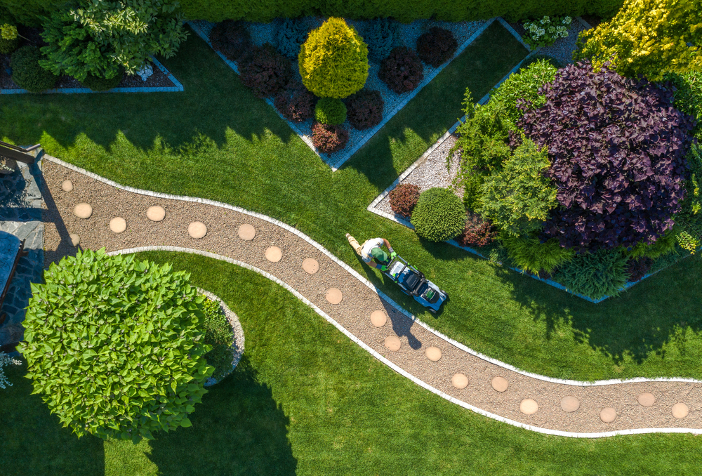 Action Home Services Sharing 3 Benefits of Using Professional Landscaping Services