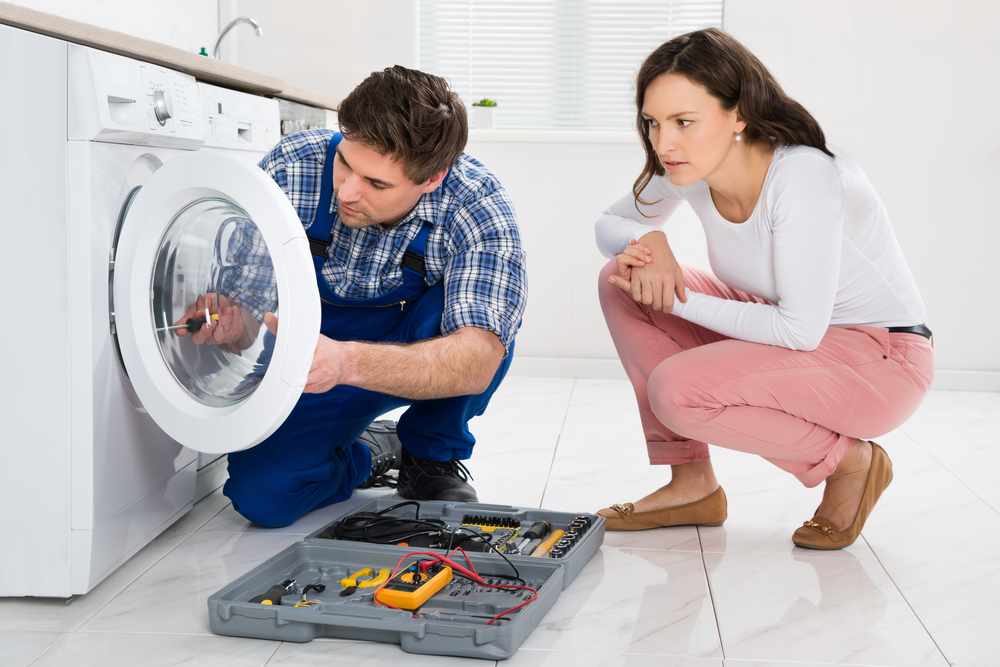 Express Appliance Repair Vancouver Sharing 3 Benefits of Using Appliance Repair Services