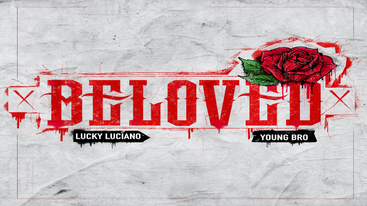 """Go on a Spiritual Journey With Street Rapper Turned Christian Artist Lucky Luciano's """"Beloved"""""""