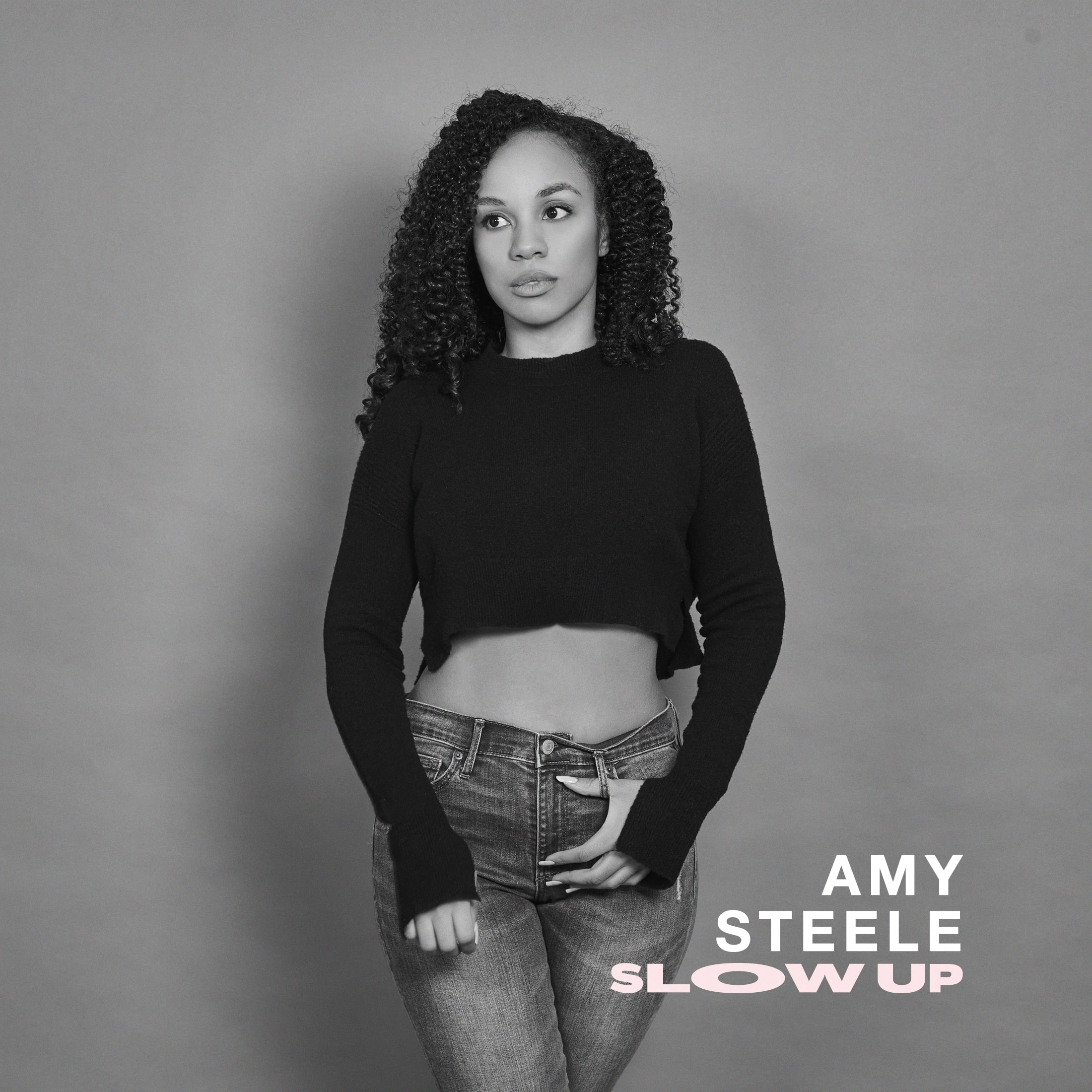 "Soul Singer Amy Steele Releases New Music ""Slow Up"" Cover"