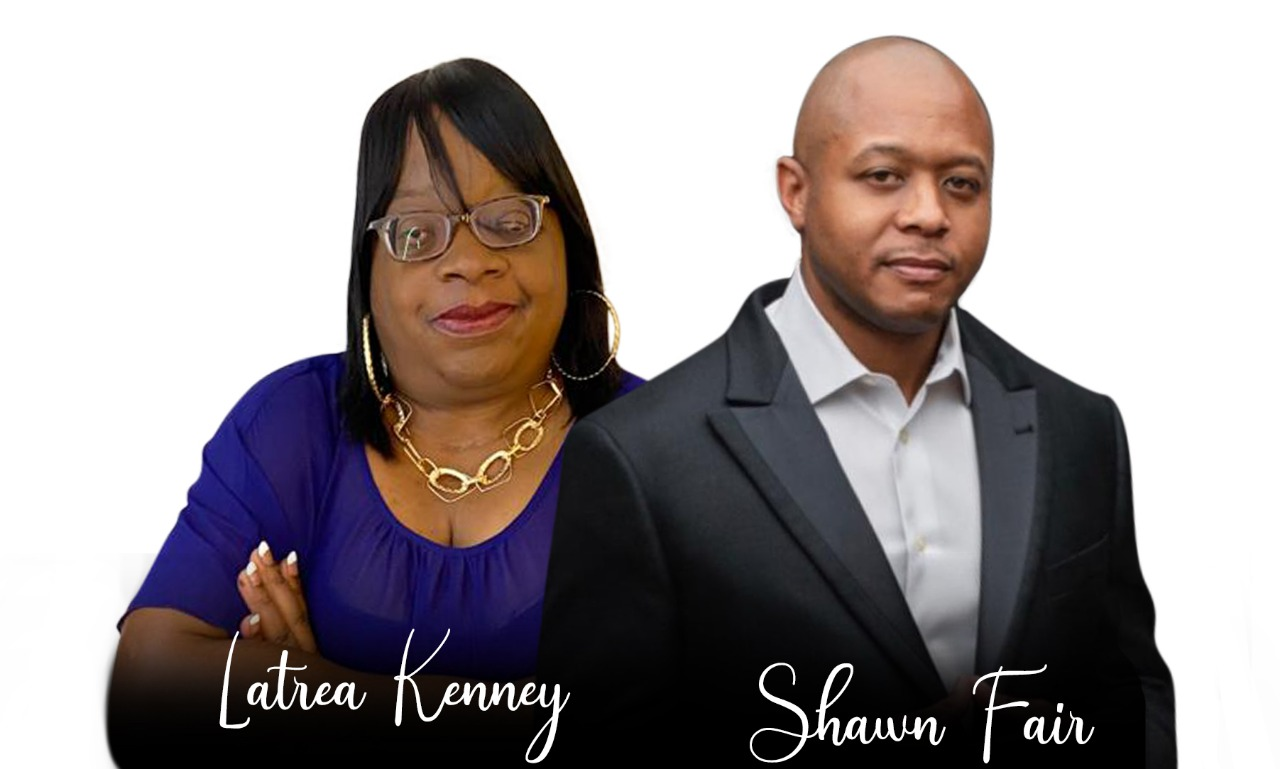 Shawn Fair Welcomes a Bigger Audience With Disability Empowerment Coach Latrea Kenney