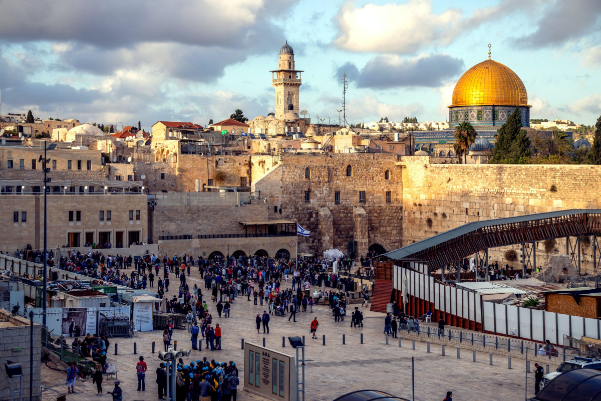 Realtimecampaign.com Discusses What to Expect from Christian Tours to Israel