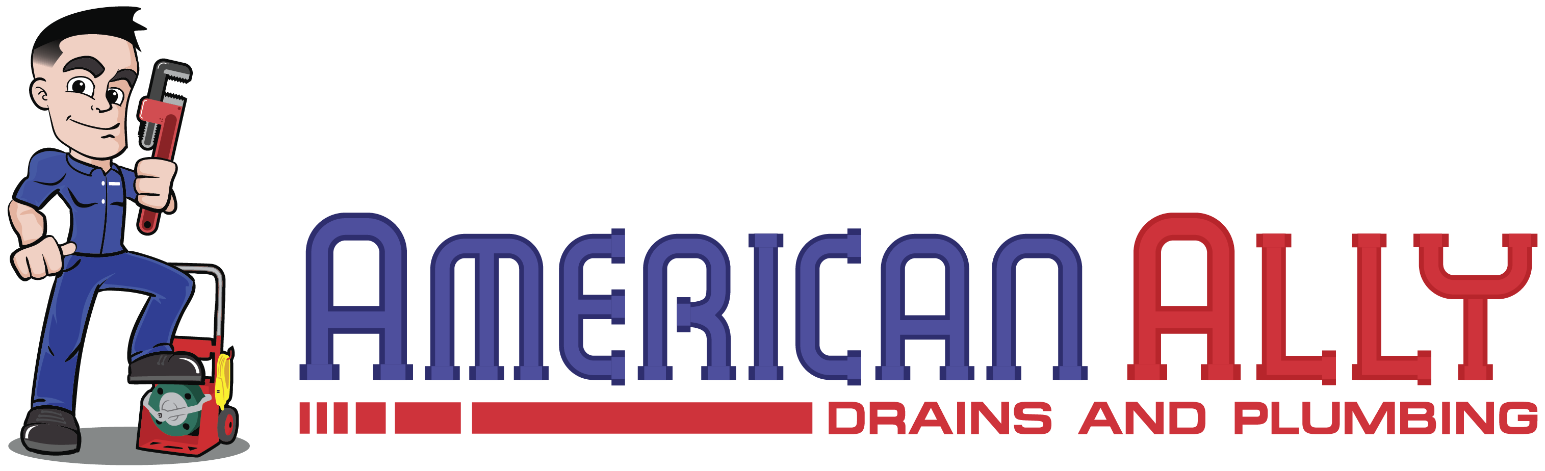 American Ally Drains & Plumbing Offers Fast, Reliable, And Efficient Plumber and Drain Cleaning Solutions