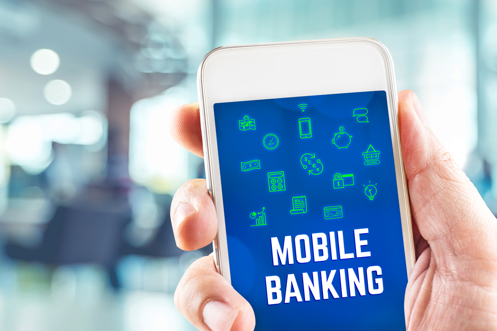 Mobile Banking Is Improving Customer Experience