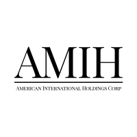 American International Holdings Corp. (Stock Symbol: AMIH) Serves the Rising Market Demand for Remote Healthcare, Plus Career and Life Coaching Services