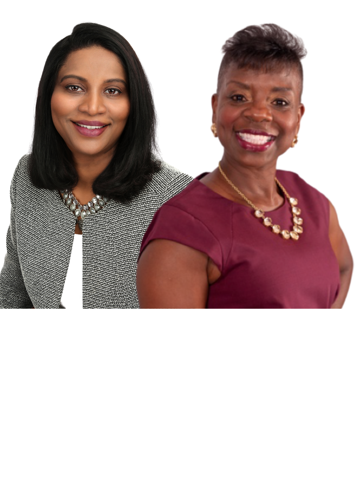 Two Women Entrepreneurs Bring Synergy to Bridging Success Gaps for Minority and Women-Owned Businesses