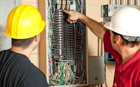 Home Renovation Projects Require the Help of Electricians