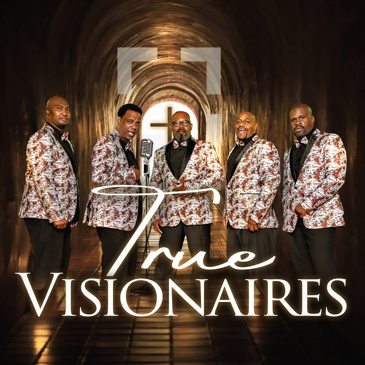 New Album From True Visionaries All Set To Release