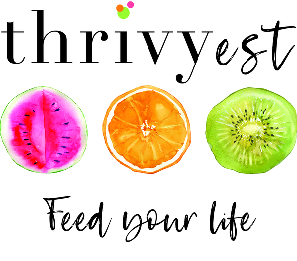 Eat for Real Life Not Diet Life - Start Thriving with Sustainable Accountability and Renewed Confidence the Thrivyest Way