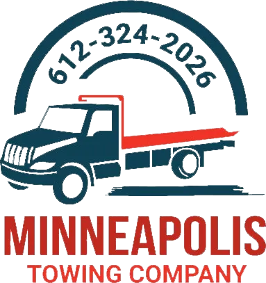 Minneapolis Towing Company Is #1 Towing Provider in Minneapolis, MN