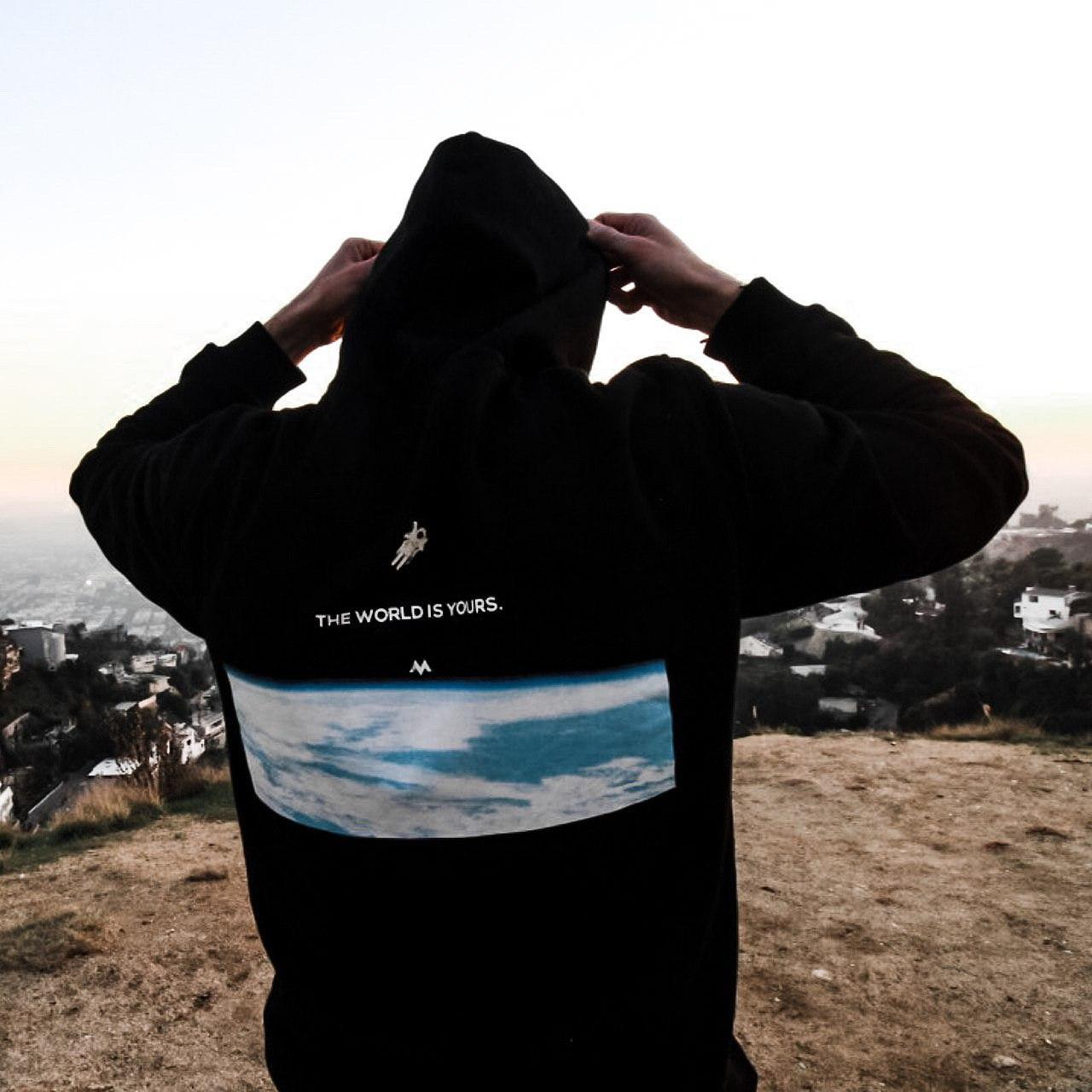 The Mentality Lifestyle Brand Is Out to Change People's Lives Through Its Powerful Culture of Ambition