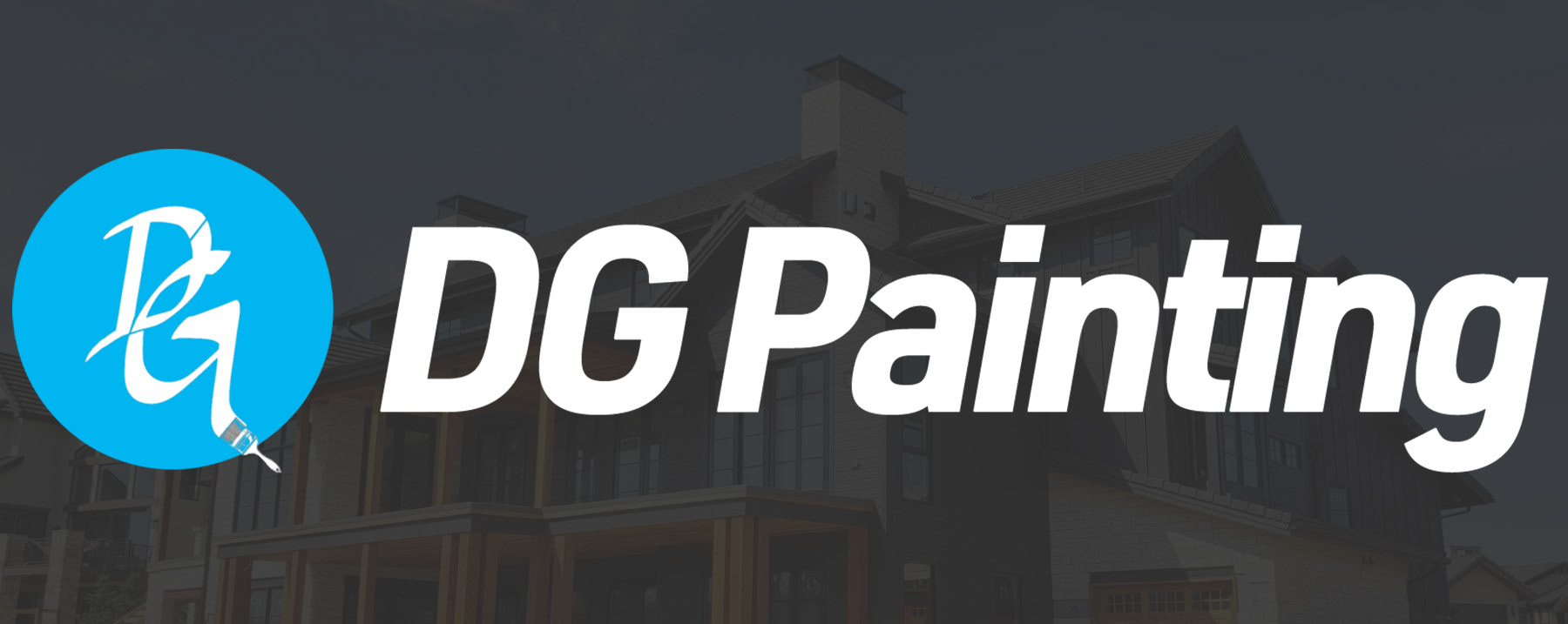 Get Inspired With Castle Rock's Own DG Painting For Interior And Exterior Painting Services