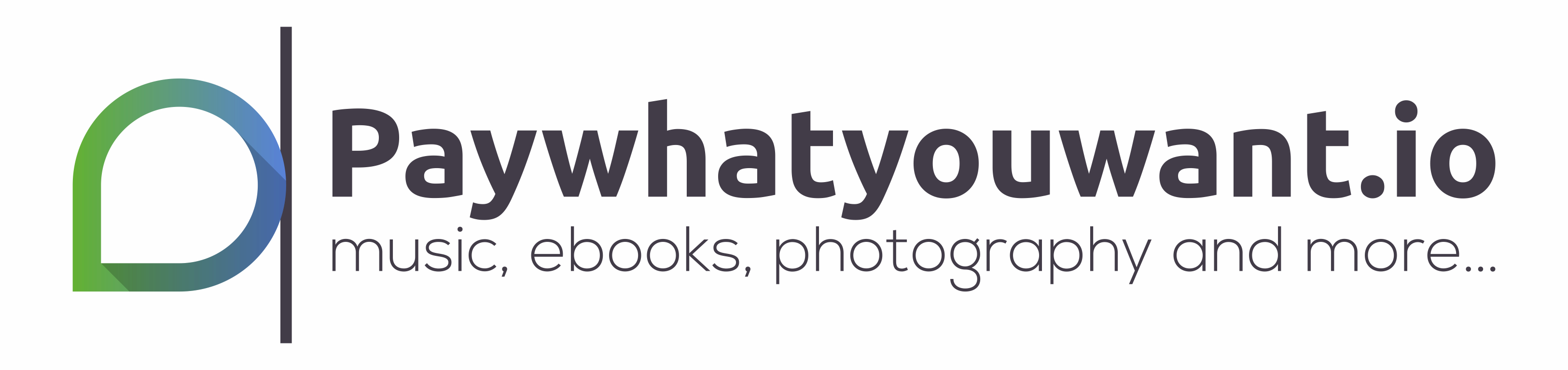 Music, podcasts, ebooks, photography and more - is Paywhatyouwant.io the future of online commerce?