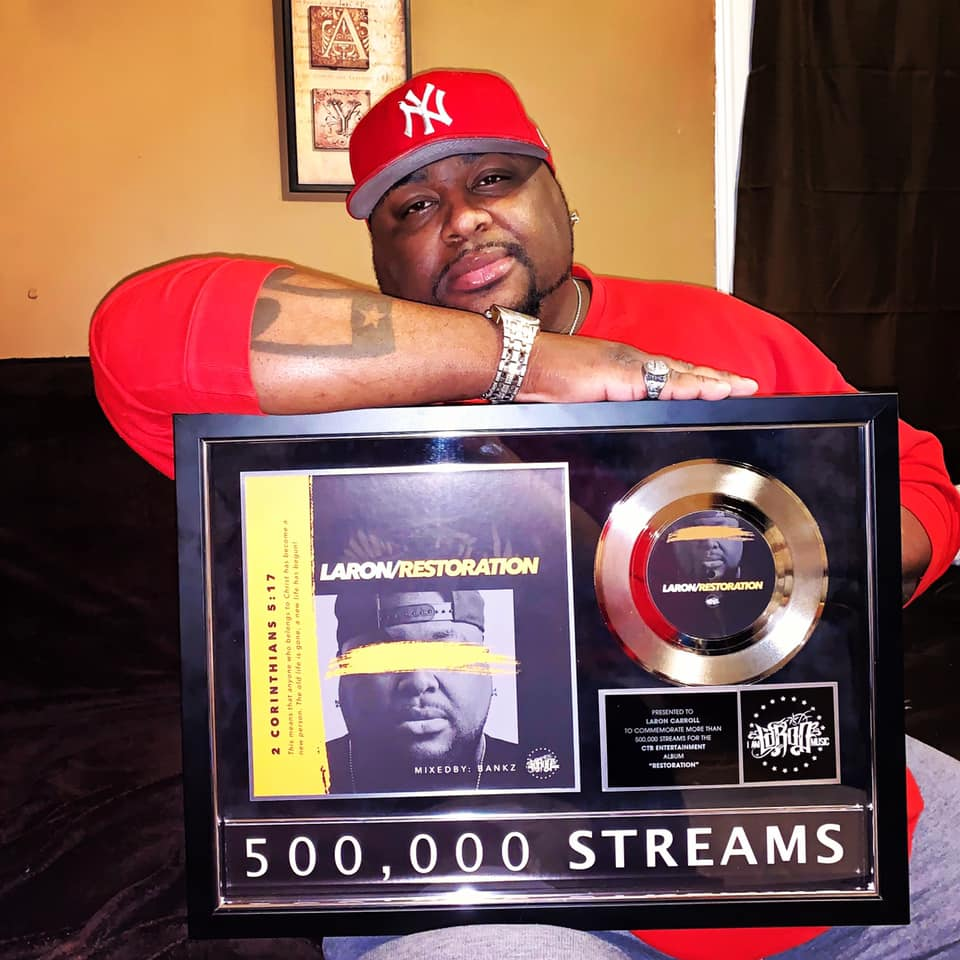 Christian Rapper Turns Down $1,000,000 Record Deal