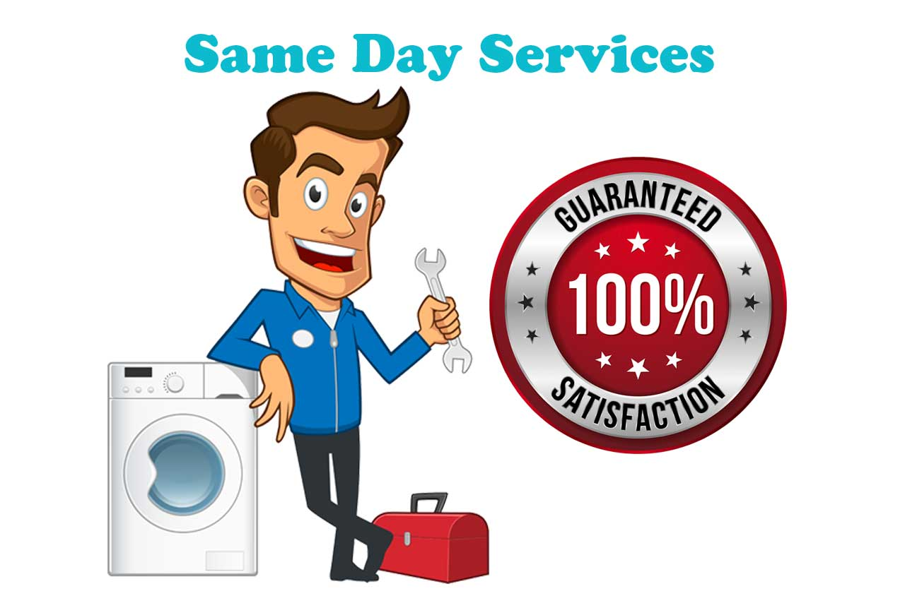 The Baltimore Appliance Repair Shop - Best Appliance Repair Company in Baltimore, MD