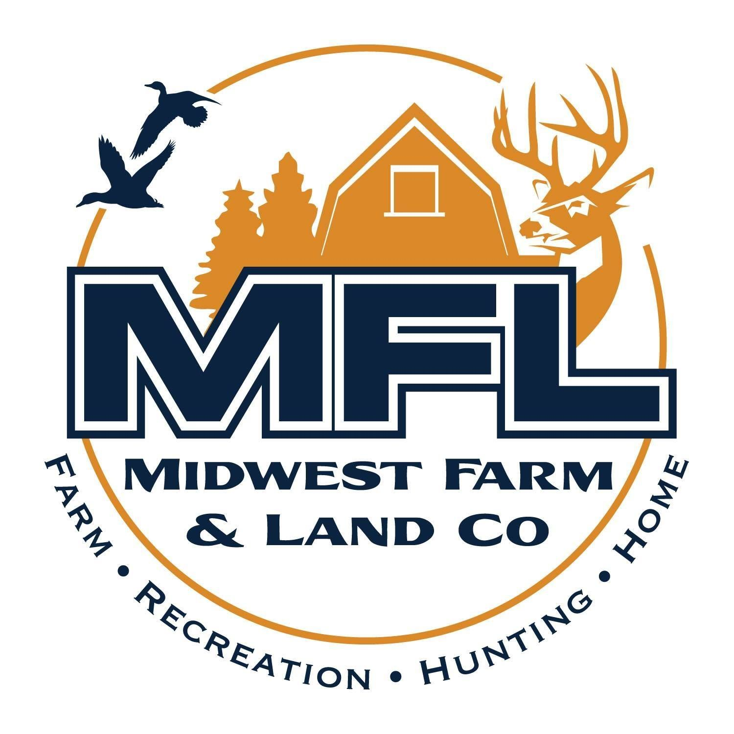 Midwest Farm & Land Co. is a Top-Rated Real Estate Agency, Assisting Buyers and Sellers With Home, Farm, Hunting and Recreational Land in Southern Illinois