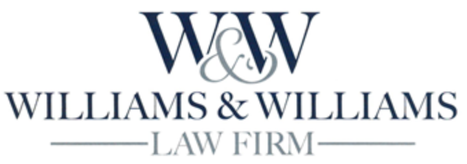Williams & Williams Law Firm, LLC Has Personal Injury And Car Accident Attorneys Serving Alpharetta and Surrounding Areas