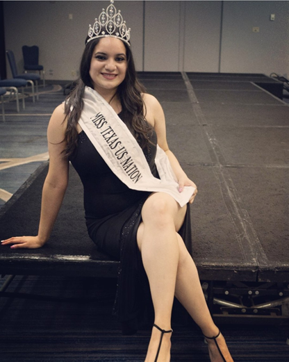 Miss Texas US Nation 2021 Post Release