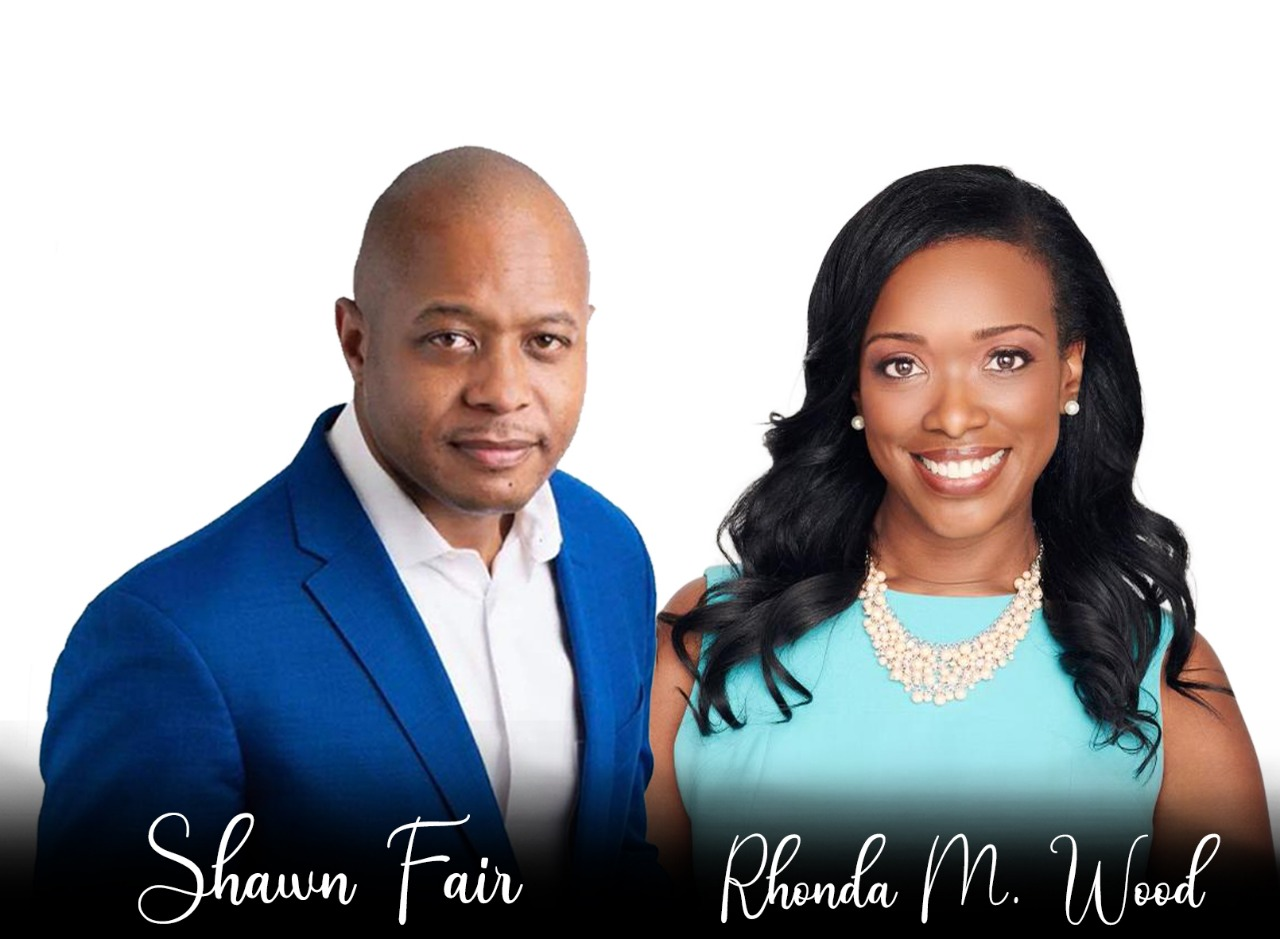 Shawn Fair Adds Rhonda M. Wood to His Highly Exclusive Lineup of Speakers