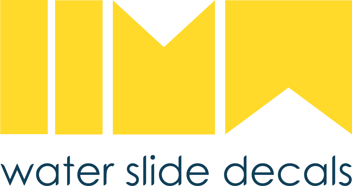 Custom Water Slide Decals, A Ceramic Water Slide Decal Company in Des Plaines, IL Launches Its New Website