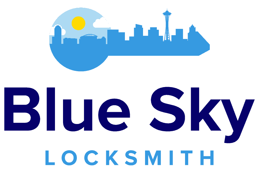 Blue Sky Locksmith Delivers Automotive & Other Locksmith Services to the Seattle Metro Area