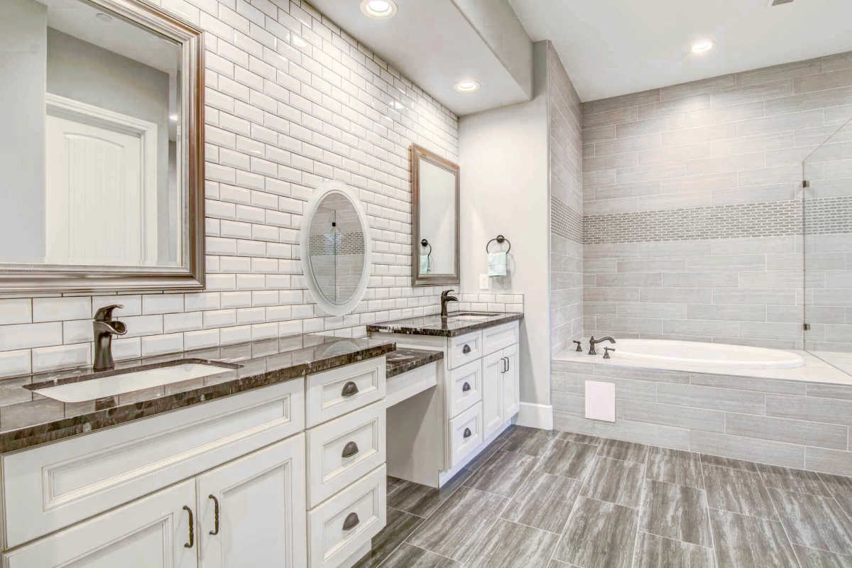 Let Bathroom Remodeling San Diego completely transform it to dream bathrooms
