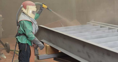 Sandblasting Solutions Los Angeles offers economical ways to clean surfaces