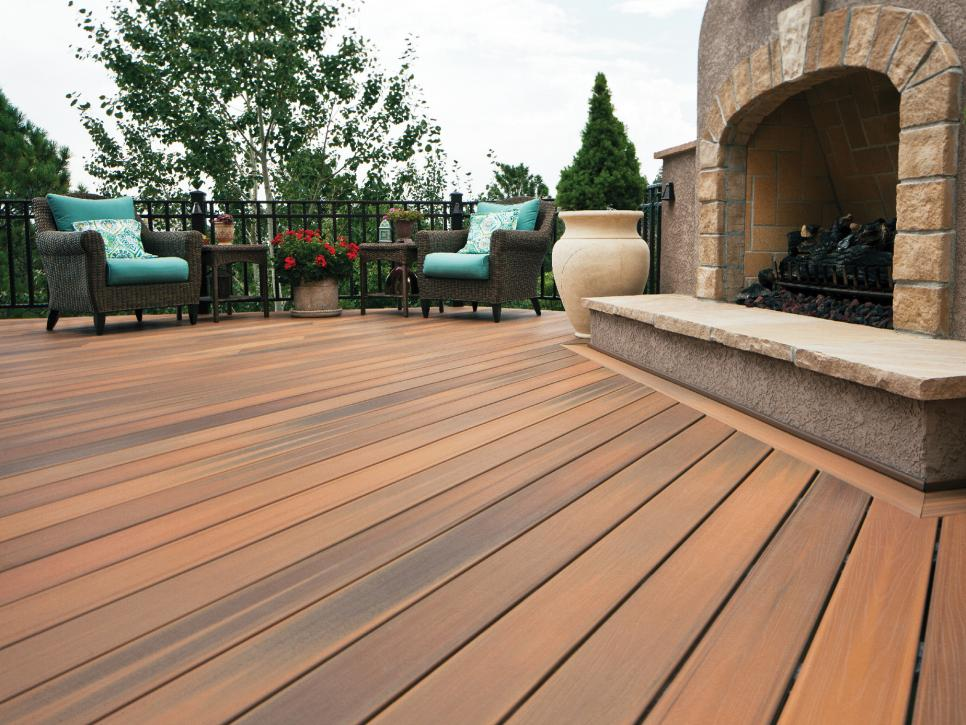 Deck Contractors Add Beautiful Functional & Cost-efficient Outdoor Spaces