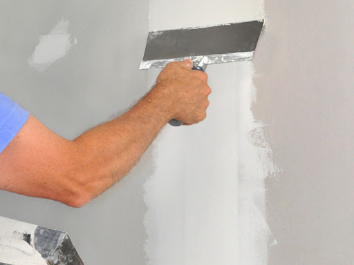 Solution for all the Property Renovations starting with DRYWALL REPAIR and more