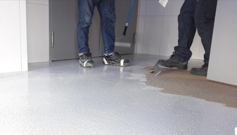 Getting Great Results from Epoxy Flooring is easier