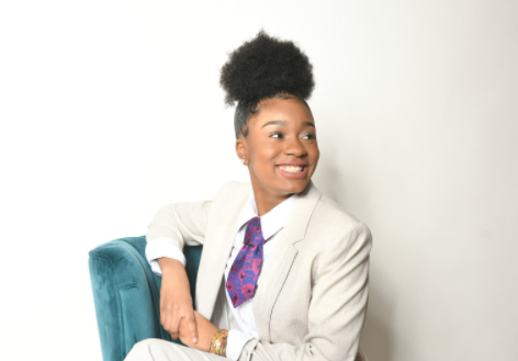 Ta'Rheeyn Green's Skynbrace LLC Celebrates a Bright, Multi-Colored Future