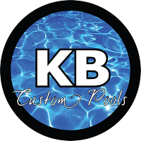 KB Custom Pools Has Been Ranked In The Top 50 Pool Builders
