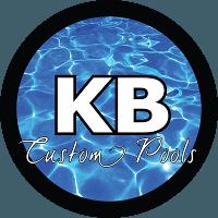 KB Custom Pools Has Been Ranked In The Top 50 Pool Builders