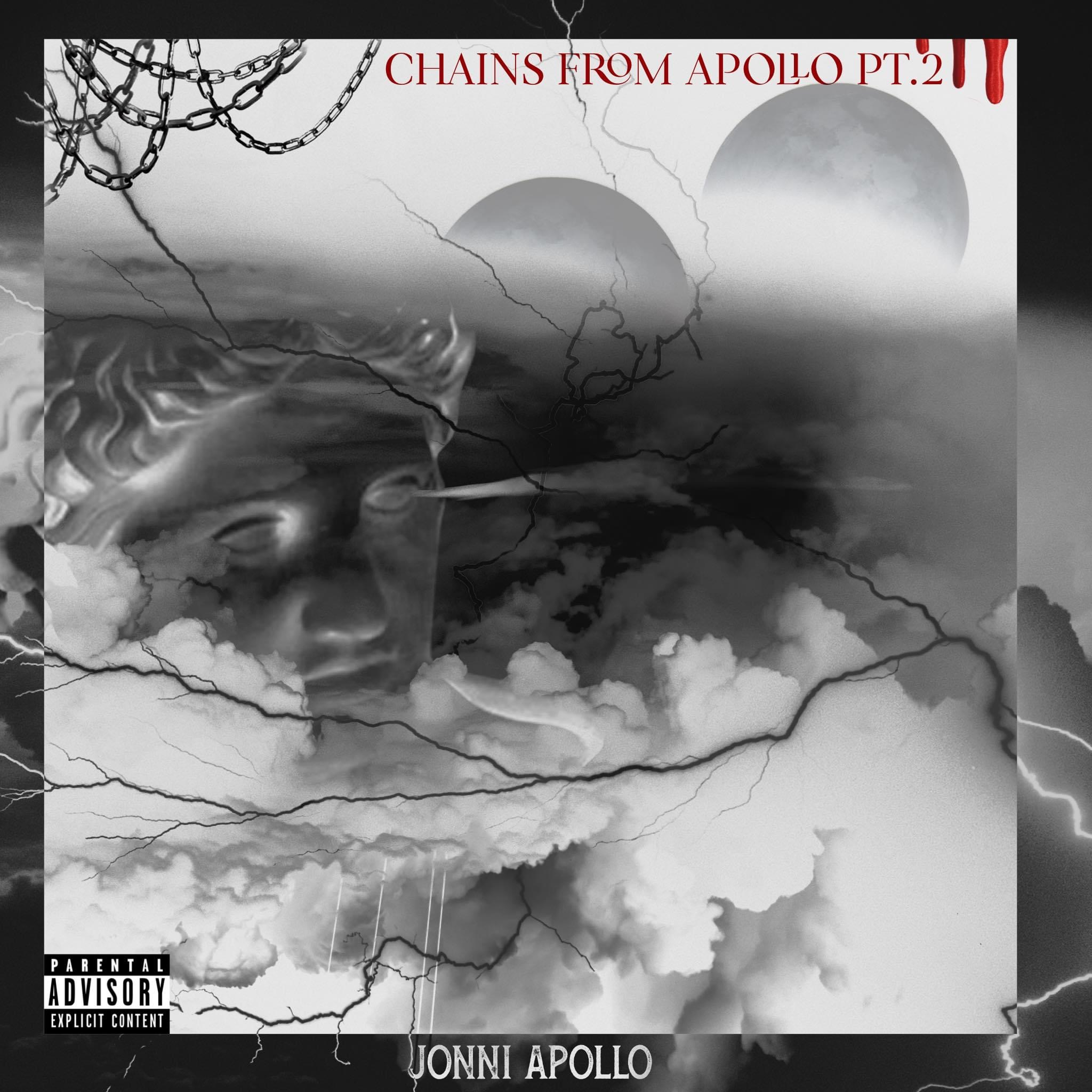 Jonni Apollo on His Distinctive Rap Style and Overcoming Adversities