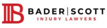 Bader Scott Injury Lawyers Unveil New Website