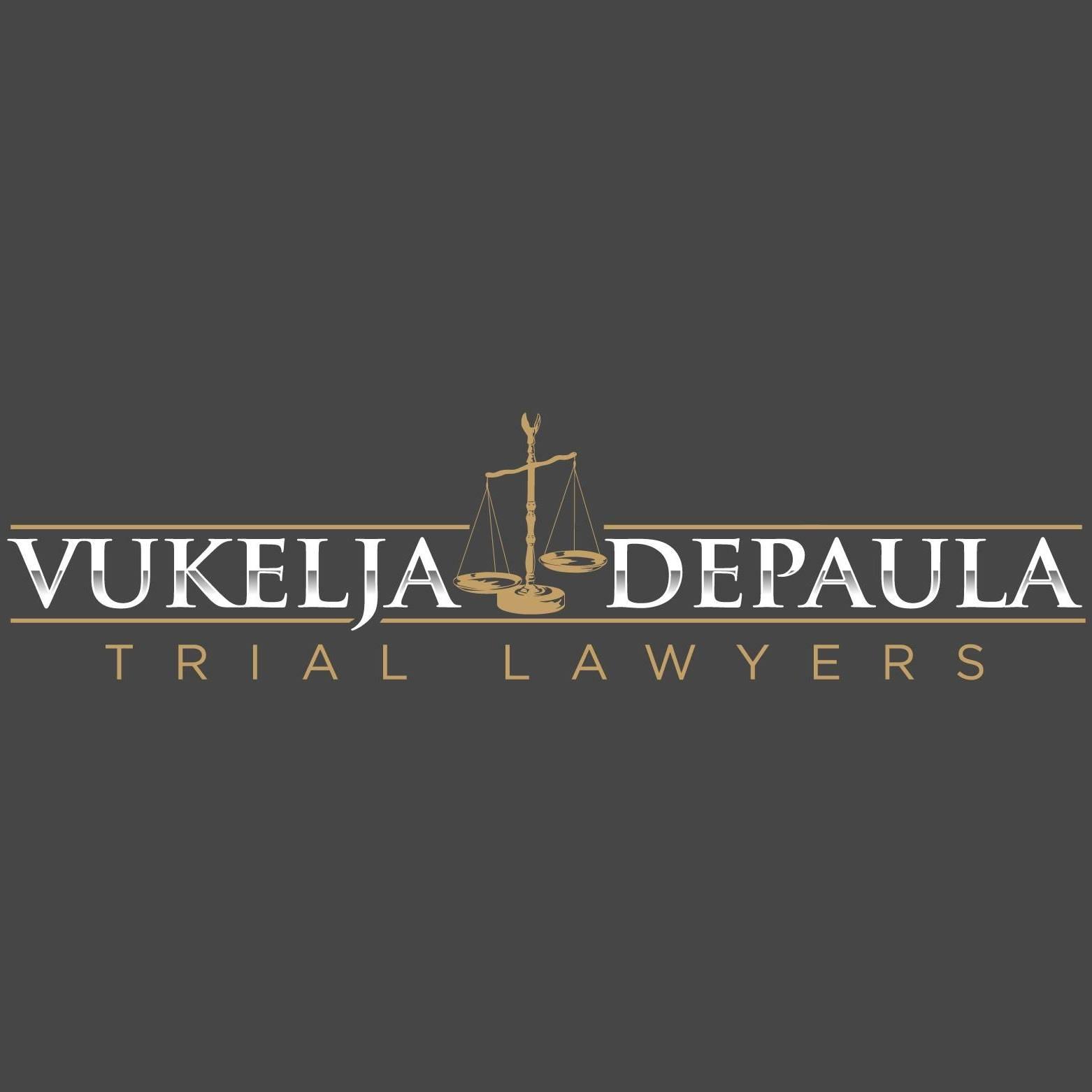 Vukelja & dePaula Named One Of The Top Personal Injury Attorneys In Ormond Beach, FL