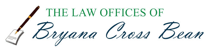 Law Offices Of Bryana Cross Bean Has Elder Law Attorney Passionate About Helping Clients