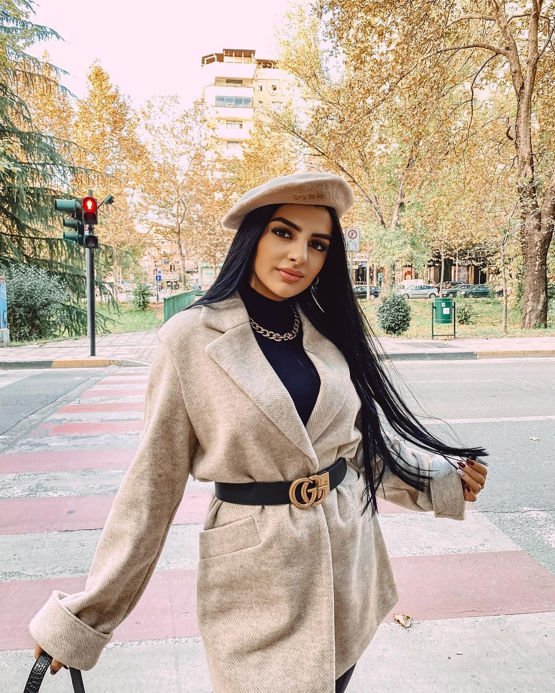 Rising Influencer Jona Rizaj Shares Great Inspirations