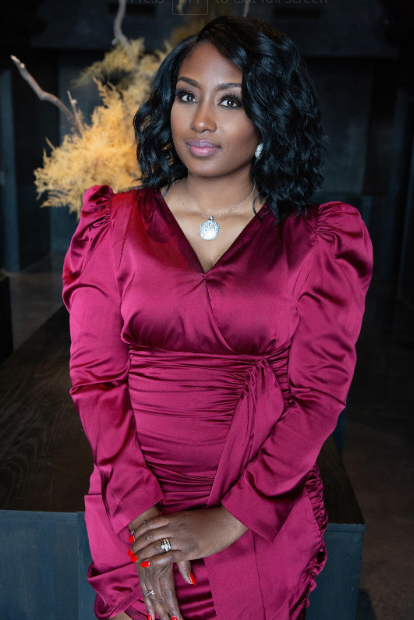 Makeda Smith Empowers Women Through Savvy Chicks in Real Estate®