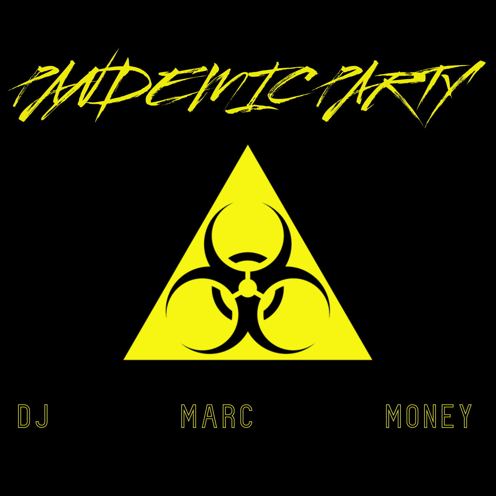 DJ Marc Money to Unveil His Upcoming Album, 'Pandemic Party'