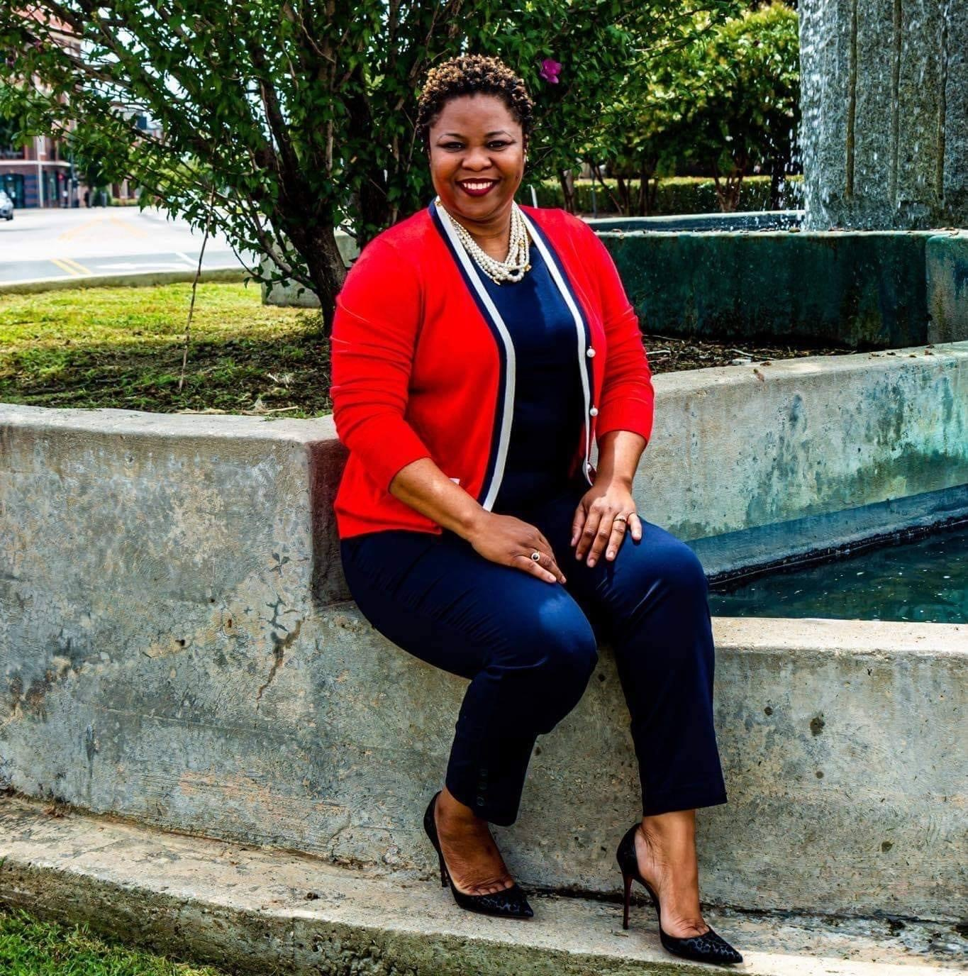 Taneshia Kerr accepted into Forbes Business Council