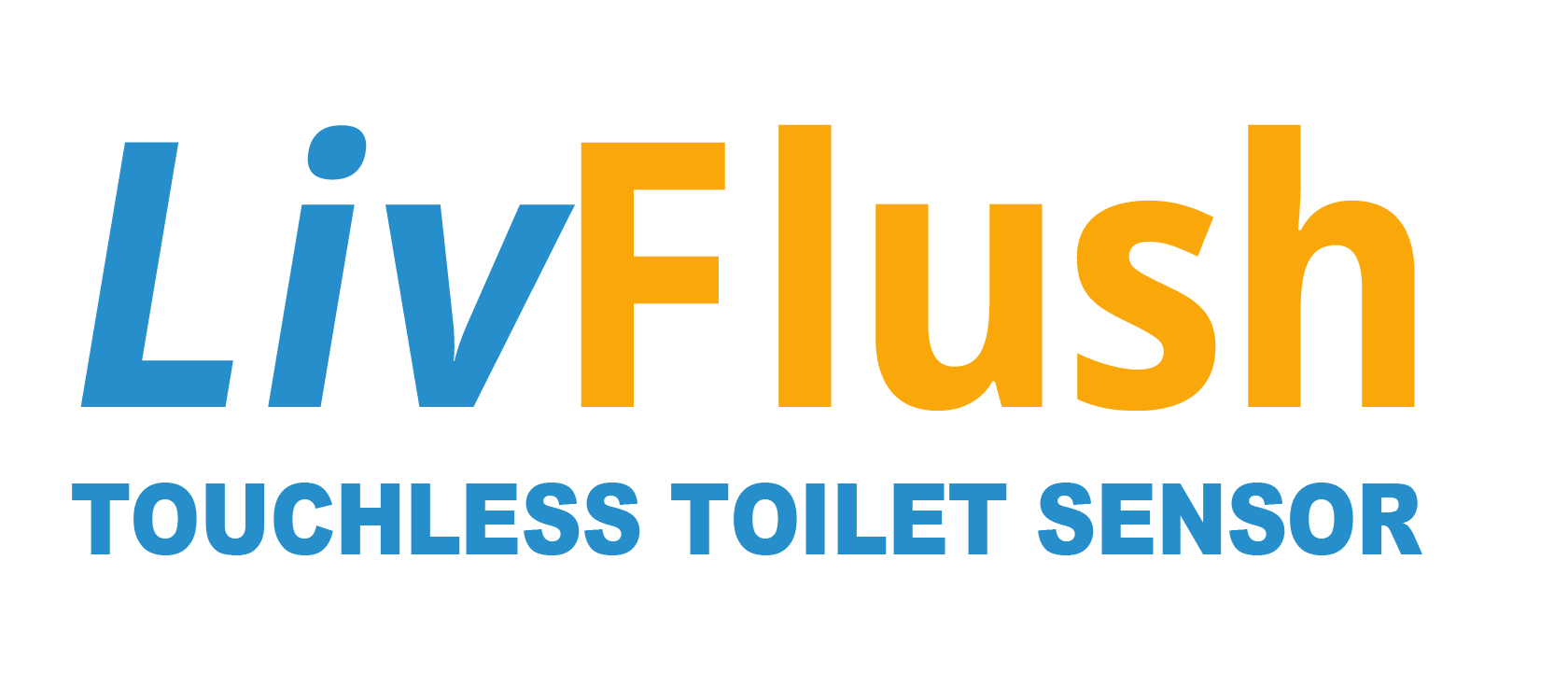 LivFlush - The World's First Add-On Touchless Home-Use Toilet Flush Sensor - Announces Launch