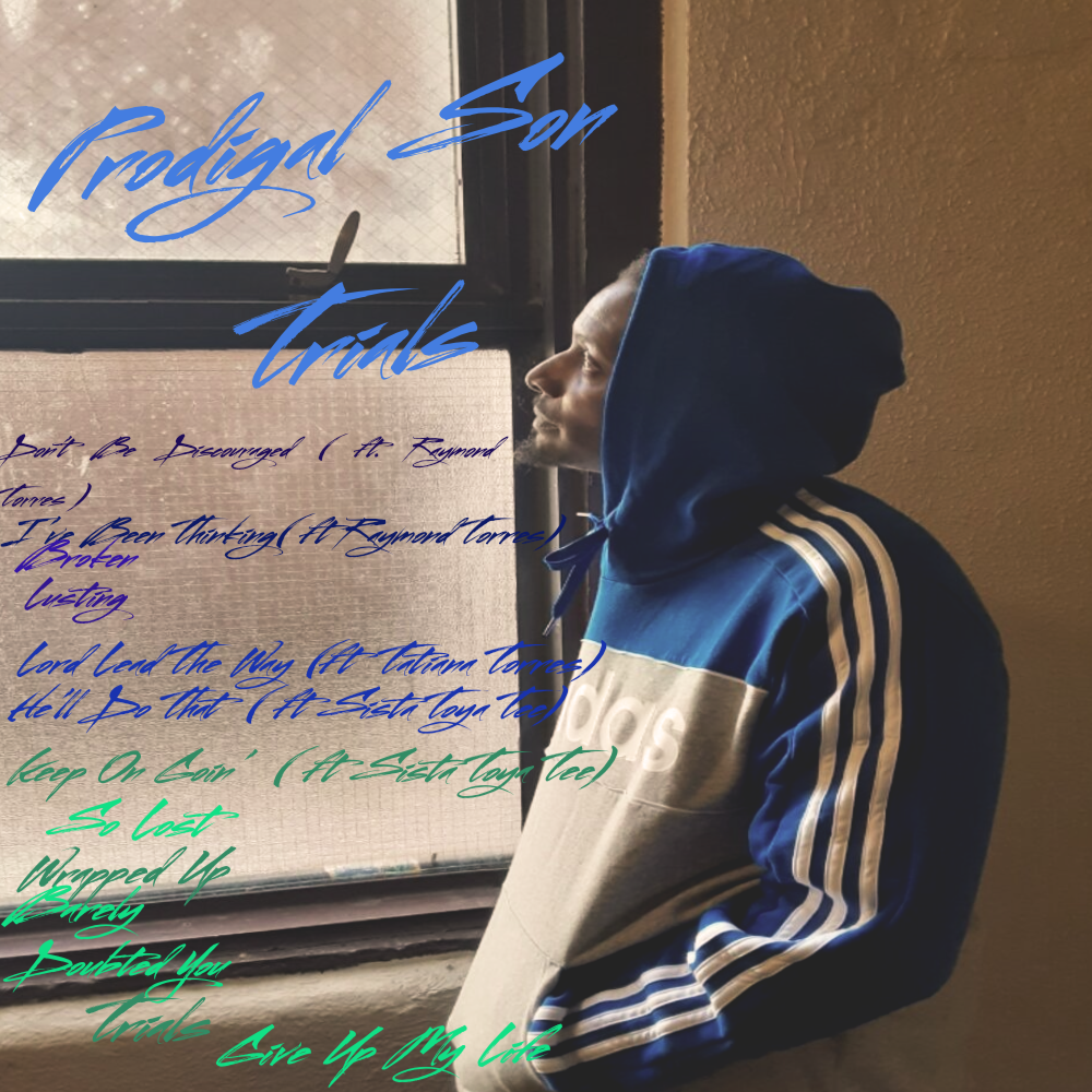Prodigal Son Reveals His New Album, 'trials'