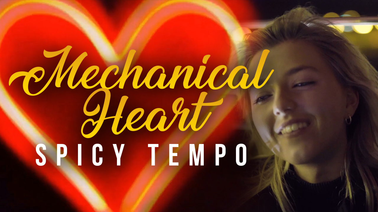 Spicy Tempo: The New Name For Exhilarating Pop and Electronic Dance Music