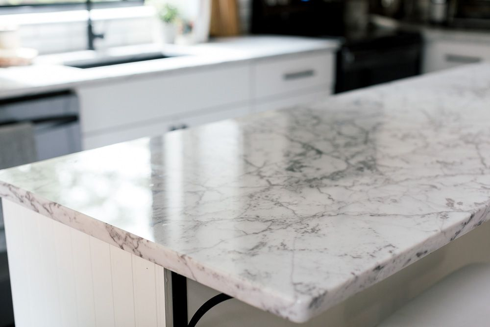 Homeowners Have Many Options to Choose From When Remodeling Countertops