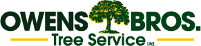 Owens Bros Tree Service Offers Residential and Commercial Tree Services