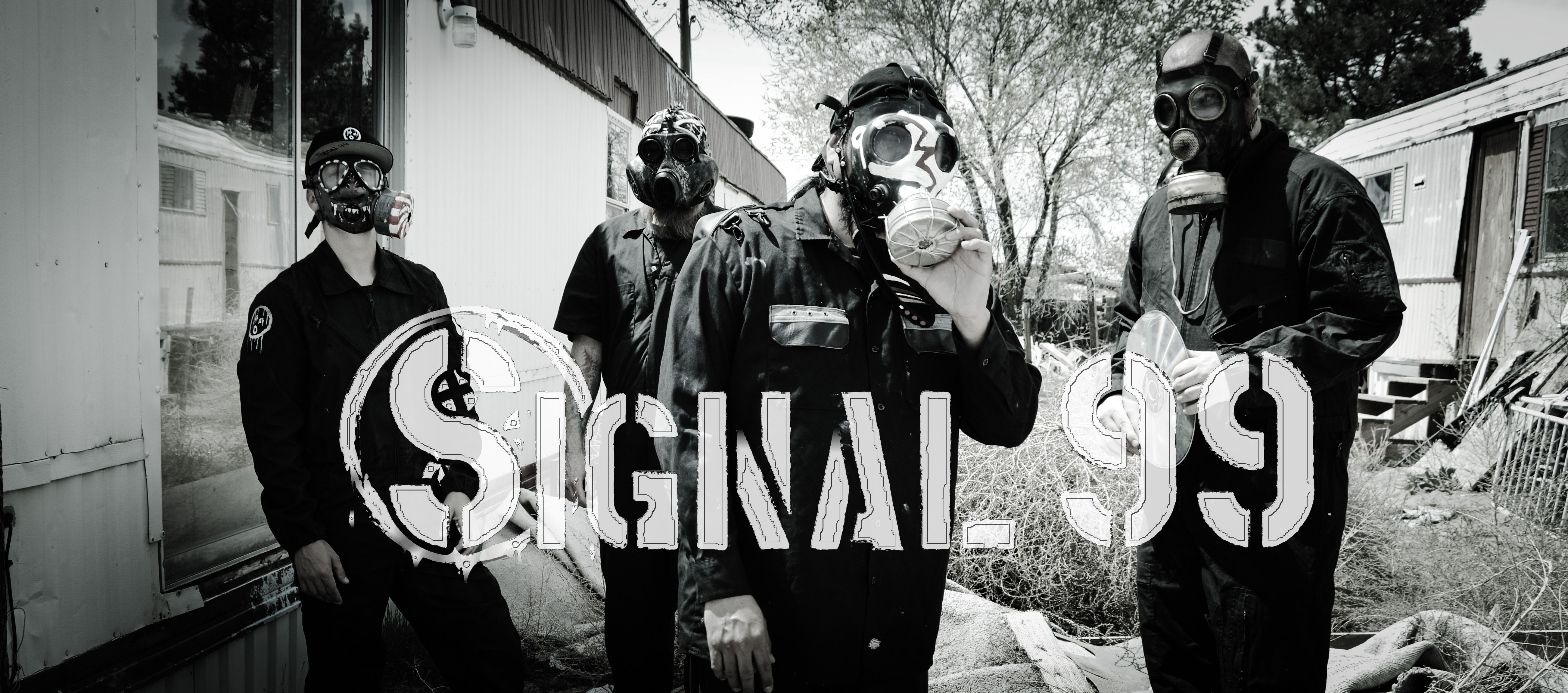 New Song From Metal Band Signal 99