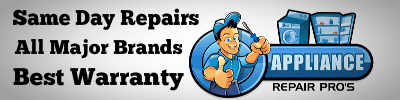 Pittsburgh Appliance Repairs - #1 Rated Appliance Repair Shop in Pittsburgh